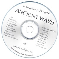 Purchase Nagaraj - Ancient Ways