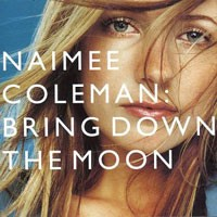 Purchase Naimee Coleman - Bring Down The Moon