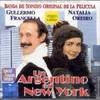 Purchase Natalia Oreiro - Un Argentino en New York