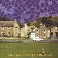 Purchase Nathan Fake - Drowning In A Sea Of Love