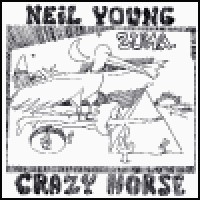 Purchase Neil Young & Crazy Horse - Zuma
