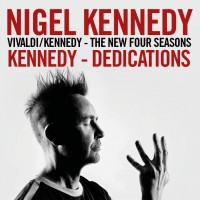 Purchase Nigel Kennedy & English Chamber Orchestra - Vivaldi: The Four Seasons