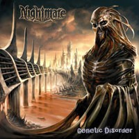 Purchase Nightmare - Genetic Disorder
