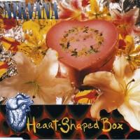 Purchase Nirvana - Heart-Shaped Box (CDS)