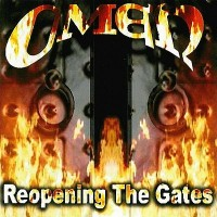 Purchase Omen - Reopening The Gates