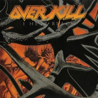 Purchase Overkill - I Hear Black