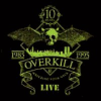 Purchase Overkill - Wrecking Your Neck: Live CD1