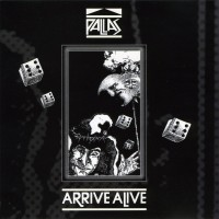Purchase Pallas - Arrive Alive