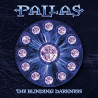 Purchase Pallas - Blinding Darkness CD1