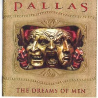 Purchase Pallas - The Dreams Of Men