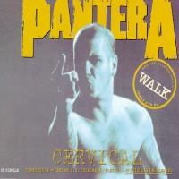 Purchase Pantera - Walk: Cervical (EP)