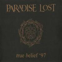 Purchase Paradise Lost - True Belief' 97 (CDS)