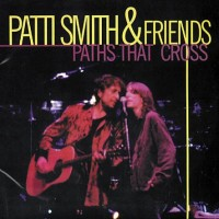 Purchase Patti Smith - Paths That Cross CD1