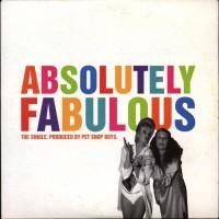 Purchase Pet Shop Boys - Absolutely Fabulous (Remixes)