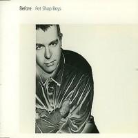 Purchase Pet Shop Boys - Before (CDS)