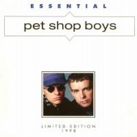 Purchase Pet Shop Boys - Essential