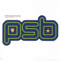 Purchase Pet Shop Boys - Somewhere (CDS)
