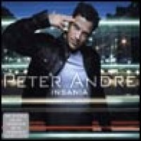 Purchase Peter Andre - Insania