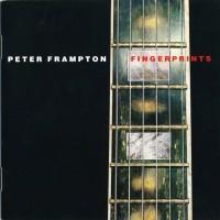 Purchase Peter Frampton - Fingerprints