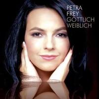 Purchase Petra Frey - Goettlich Weiblich