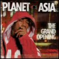 Purchase Planet Asia - The Grand Opening