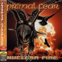 Purchase Primal Fear - Nuclear Fire