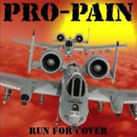 Purchase Pro-Pain - Run For Cover
