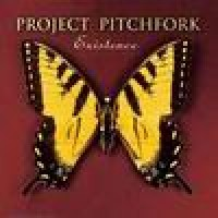 Purchase Project Pitchfork - Existence (CDS) CD2