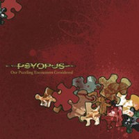 Purchase Psyopus - Our Puzzling Encounters Considered