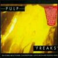 Purchase Pulp - Freaks