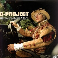 Purchase Q-Project - Renaissance Man