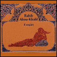Purchase Rabih Abou-Khalil - Il Sospiro