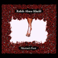 Purchase Rabih Abou-Khalil - Morton's Foot