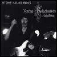 Purchase Rainbow - Ritchie Adlibs Blues CD1
