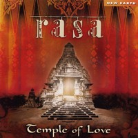Purchase Rasa - Temple Of Love
