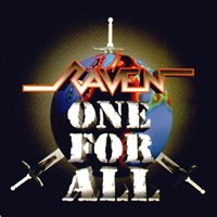 Purchase Raven - One For All