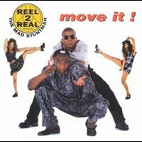 Purchase Reel 2 Real - Move It!