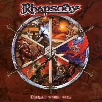 Purchase Rhapsody - Tales From The Emerald Sword Saga