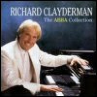 Purchase Richard Clayderman - The ABBA Collection