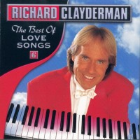 Purchase Richard Clayderman - Vol 6.: The Best Of Love Songs