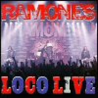 Purchase The Ramones - Loco Live (US Version)