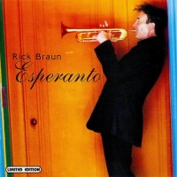 Purchase Rick Braun - Esperanto