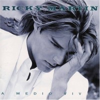Purchase Ricky Martin - A Medio Vivir