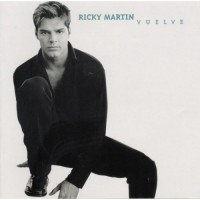 Purchase Ricky Martin - Vuelve