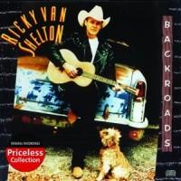 Purchase Ricky Van Shelton - Backroads