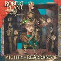Purchase Robert Plant - Mighty Rearranger