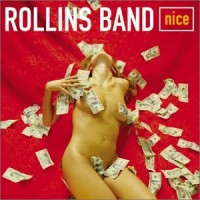 Purchase Rollins Band - Nice