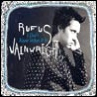 Purchase Rufus Wainwright - I Don't Know What It Is (CDS)