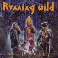 Purchase Running Wild - Masquerade