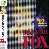 Purchase Samantha Fox - 12 Inch Collection
